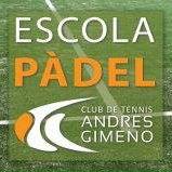 Nova col·laboració: Altrendiment & Escola de Pàdel C.T Andres Gimeno