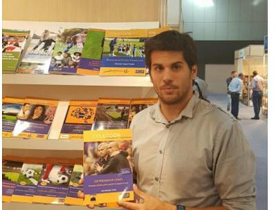 Nuevo Libro! Entrenador Líder. Psicologia deportiva para la gestión de equipos deportivos. MCSports