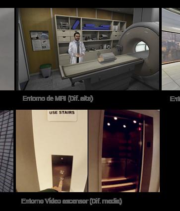 Tratamiento para la agorafobia con realidad virtual