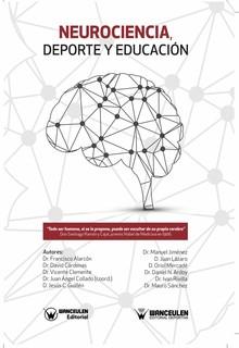 Nou llibre: Neurociencia, deporte y educación