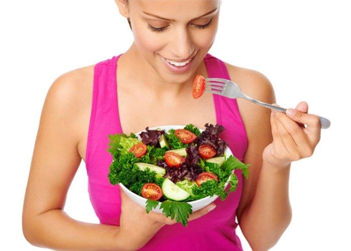 Mindfulness Eating: aprender a adelgazar sin dietas