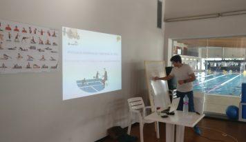 Formació psicològica dels àrbitres de la Federació Catalana de Padel