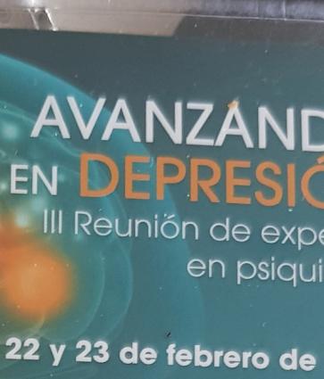 Congres sobre Depresió