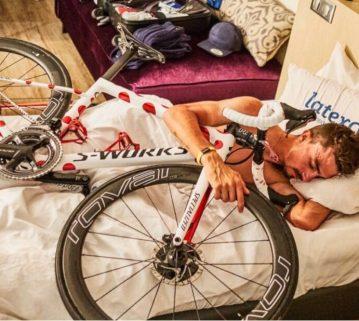 La importancia del descans en l'esport ( artícle publicat a Triatletasenred-Diari SPORT)