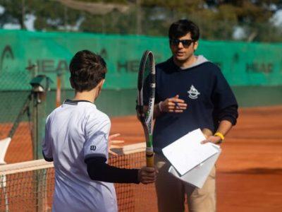 Sport Psychology at BTA
