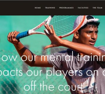 How our mental training impacts our players on and off the court