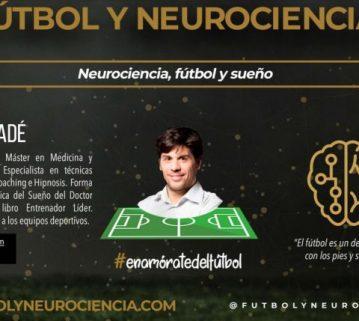 Ponencia en el 1er Congreso de Neurociencia y deporte: con el tema: Sueño, cerebro y rendimiento